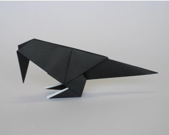 すべての折り紙 簡単折り紙恐竜 : 笑えるほど簡単・便利な「おり ...