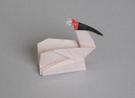 ハート 折り紙:箸置き 折り紙 簡単-p-s-k.co.jp